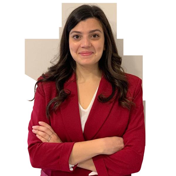 Valeria Caporaso