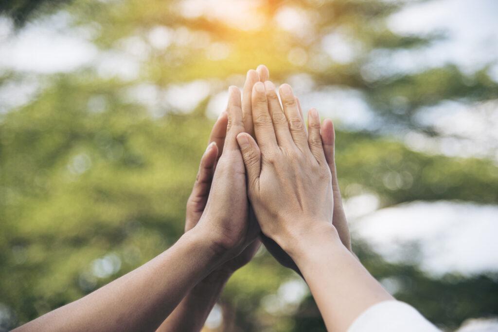 Rise Together Foundation Onlus