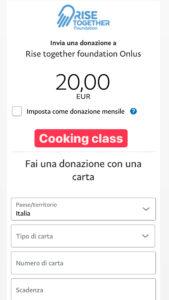 Webinar Solidale con Stefano Callegaro