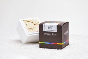 Un gelato solidale: Enrico Rizzi X RTF
